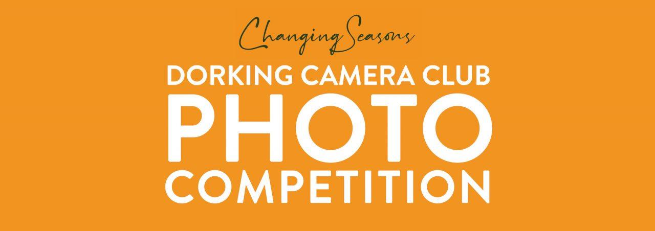 Dorking Camera Club Photo Competition
